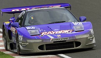 HondaNSX-JGTC Raybrig2001Rd3