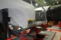 NissanSkylineGTR-R32-NISMORestoredCar 10 chassis balancing