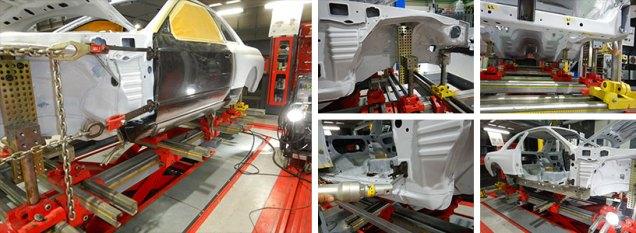 NissanSkylineGTR-R32-NISMORestoredCar 11a chassis balancing