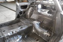 NissanSkylineGTR-R32-NISMORestoredCar 13 paintstripping