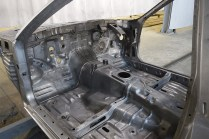 NissanSkylineGTR-R32-NISMORestoredCar 14 paintstripping