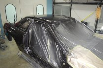 NissanSkylineGTR-R32-NISMORestoredCar 23 paint