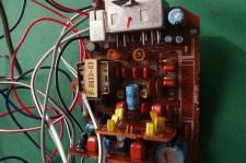 NissanSkylineGTR-R32-NISMORestoredCar 31 audio repair