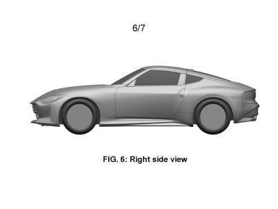 NissanZProto-Z35 patent 06