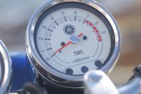 YamahaSR400FinalEdition gauge