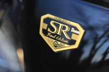 YamahaSR400FinalEditionLimited emblem
