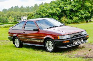 1987 AE86 GT - Car & Classic - 9