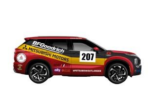 MitsubishiOutlander-RebelleRally2021 02