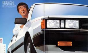 Toyota Carina A60 catalog Sonny Chiba 02