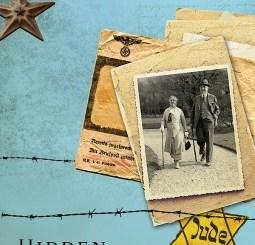 Hidden Inheritance: Family Secrets, Memory, and Faith by Heidi B. Neumark