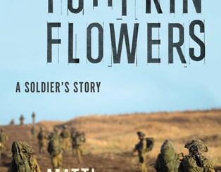 Pumpkinflowers: A Soldier's Story by Matti Friedman