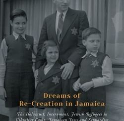 Dreams of Re-Creation in Jamaica by Diana Cooper-Clark