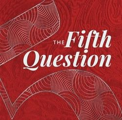 The Fifth Question Haggadah by Rabbi Judah Gross