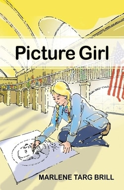 Picture Girl by Marlene Targ Brill