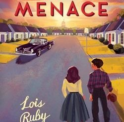 Red Menace by Lois Ruby