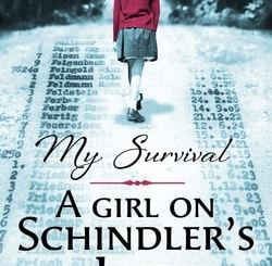 My Sur­vival: A Girl on Schindler's List by Rina Find­er, Joshua M. Greene