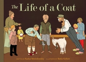 The Life of a Coat by Kadya Molodowsky