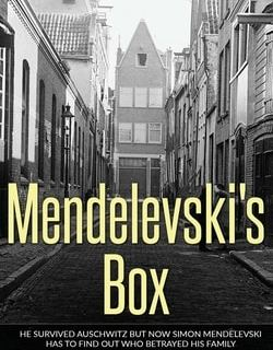 Mendelevski's Box by Roger Swindells