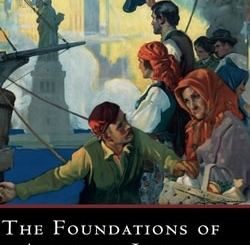 The Foundations of American Jewish Liberalism by Kenneth D. Wald