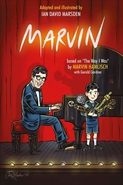 Marvin by Ian David Marsden