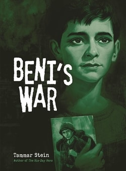 """Beni's War"" by Tammar Stein"