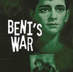 """""""Beni's War"""" by Tammar Stein"""
