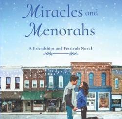 Miracles and Menorahs by Miracles and Menorahs
