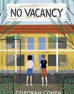 No Vacancy by Tziporah Cohen