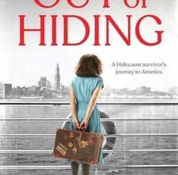 Out of Hiding: A Holocaust Survivor's Journey to America by Ruth Gruener