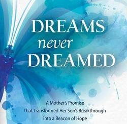 Dreams Never Dreamed by Kalman Samuels