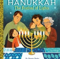 Hanukkah: The Festival of Lights by Bonnie Bader