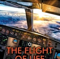 The Flight of Life: Views from the Cockpit by Captain Shaul Ringler