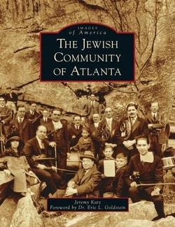Jewish Community of Atlanta by Jeremy Katz