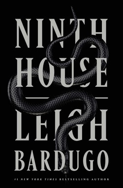 Ninth House by Leigh Bar­dugo