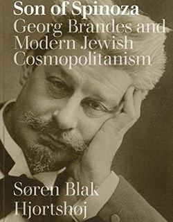 Son of Spinoza: Georg Brandes and Modern Jewish Cosmopolitanism by Søren Blka Hjortshøj