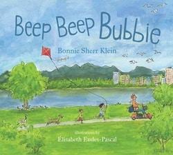 Beep Beep Bubbie by Bonnie Sherr Klein