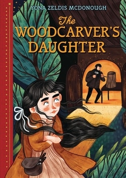 The Woodcarver's Daughter by Yona Zeldis McDonough