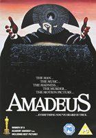 Amadeux - Director s Cut (Milos Forman, 1982)