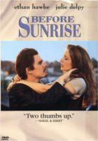 Before Sunrise (Richard Linklater, 1995)