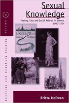Britta McEwen, Sexual Knowledge: Feeling, Fact, and Social Reform in Vienna, 1900-1934 (Austrian and Habsburg Studies), (New York, Oxford: Berghahn Books, 2012)
