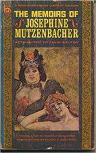 Felix Salten, The Memoirs of Josephine Mutzenbacher, (Vienna: 1906)
