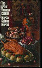 Marcia Colman Morton, The Art of Viennese Cooking (New York: Bantam Books, 1970)