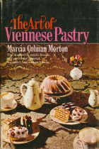 Marcia Colman Morton, The Art of Viennese Pastry (New York: Doubleday , 1969)