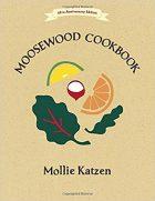 Mollie Katzen, The Moosewood Cookbook: 40th Anniversary Edition, (Berkeley: Ten Speed Press, [1977] 40th anniversary ed. 2014)