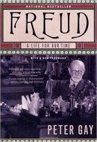 Peter Gay, Freud: A Life for Our Time, (London: J. M. Dent & Sons Ltd, 1988), ISBN: 978-0393328615, 864 pages.
