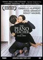 Piano Teacher (Michael Haneke, 2001)