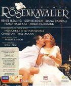 Richard Strauss, Der Rosenkavalier (Vienna - Thielemann, Koch, Fleming - 2009)