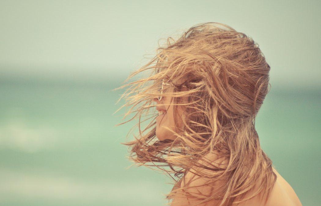 DIY Holistic-Minimalist Hair Care