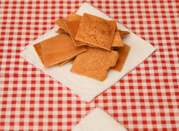 3 Healthy Snacks Recipes