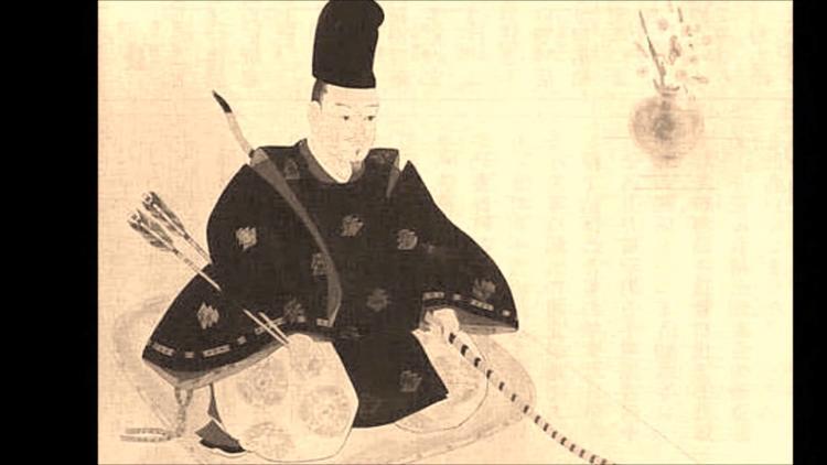 Minoto mais Yriromoto - Les premières chansons et le Samurai XIIe siècle le plus élevé